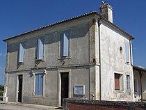 Mazères 33 Mairie.jpg