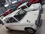 Mazda 360 Carol & Subaru 360 (both 1965) (37373312571).jpg