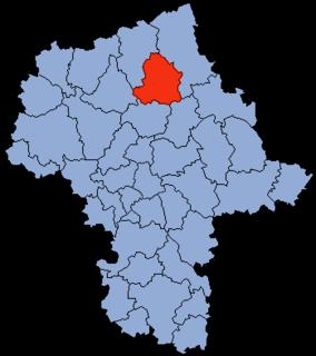 Maków County County in Masovian Voivodeship, Poland