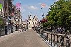 Mechelen, straatzicht naar het Schepenhuis oeg74581 IMG 0159 2019-06-23 14.10.jpg