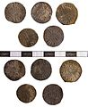 Medieval Coins , 4 Pennies of Edward I (FindID 291129).jpg