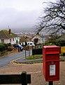 Meeching Rise, Newhaven - geograph.org.uk - 1030699.jpg