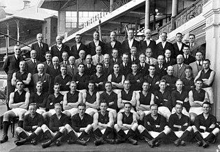 1940 VFL season