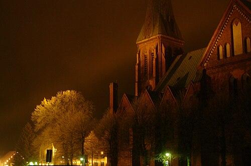 Meldorf nachtdom nachtdom scharf 29.12.2009 19-10-10