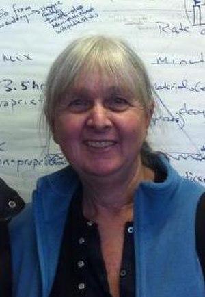 Melissa Ludtke - Ludtke in March 2013