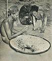 Men in Kalimantan with gemstones, Indonesia Tanah Airku, p24.jpg