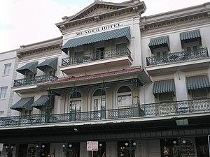 Menger Hotel - Menger Hotel (2005)