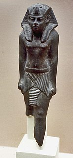 Merankhre Mentuhotep Egyptian pharaoh