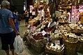 Mercato Centrale near the San Lorenzo Market (Florence) (3867491803).jpg