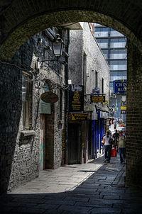 Dublin Wikitravel