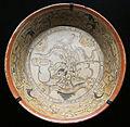 Messico, maya, piatto da calakmul, 600-800 ca..JPG