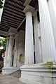 Metcalfe Hall Portico Columns - Kolkata 2012-09-22 0313.JPG