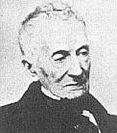 """Letzte Photographie Metternichs""[33] (Quelle: Wikimedia)"