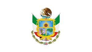 Juriquilla - Image: Mexico stateflags Queretaro