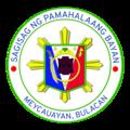 Meycauayan old seal (19 -2006).png