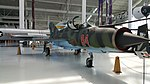 MiG-21 at the Evergreen Aviation & Space Museum 2.jpg