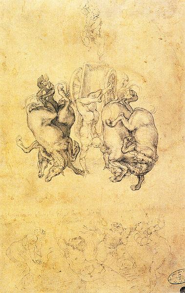 File:Michelangelo Buonarroti - Der Sturz des Phaethon 3.jpg