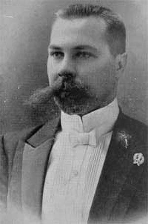 Mykola Mikhnovsky - Image: Mihnovsky