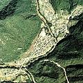 Mikawa-kawai station map.jpg