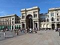 Milan Galerie Vittorio Emanuele II.jpg