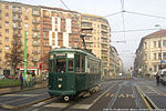 Milano - piazzale Carlo Maciachini - tram 713.jpg