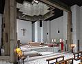 Milano chiesa Santi Giovanni e Paolo presbiterio.JPG
