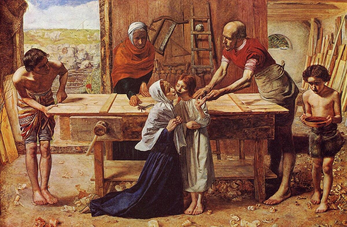 Millais - Christus im Hause seiner Eltern.jpg