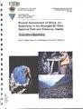 Mineral assessment of Ahtna, Inc., selections in the Wrangell-St. Elias National Park and Preserve, Alaska v.2 (IA mineralassessmen01meye).pdf