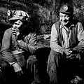 Miners break for lunch.jpg