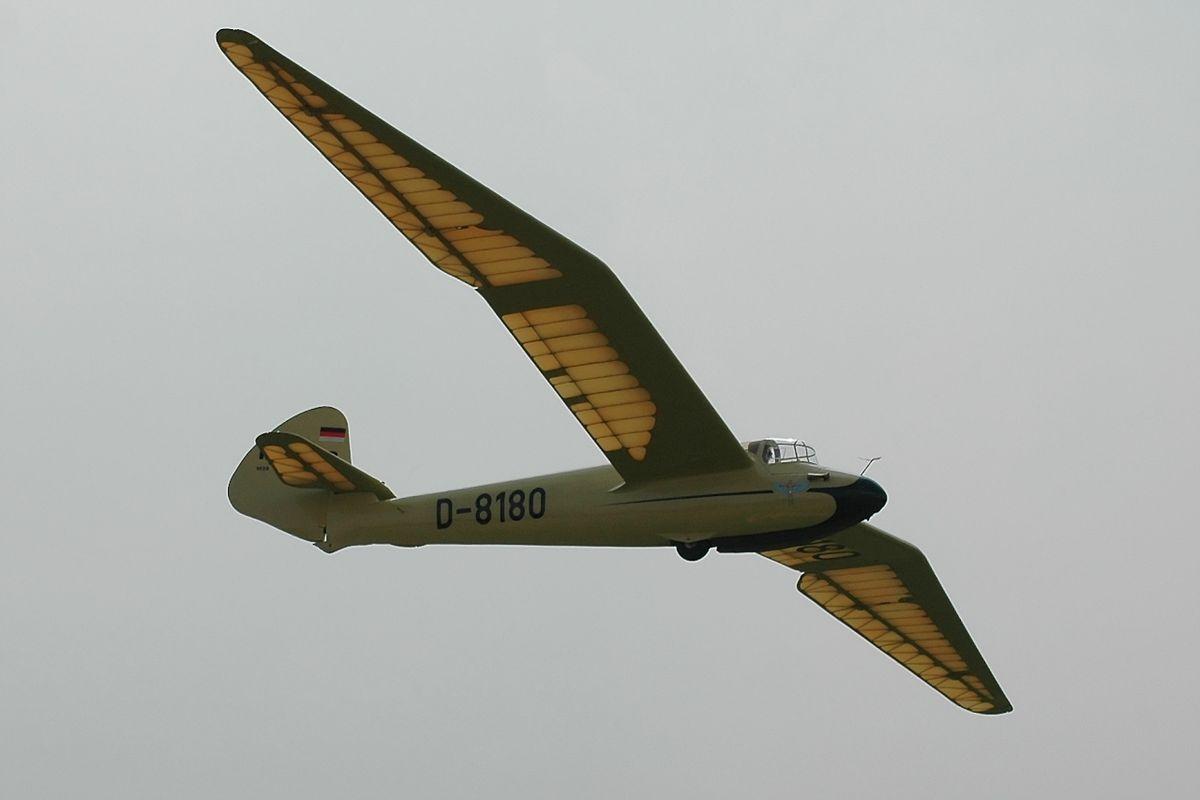 Rencontre aeromodelisme