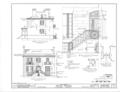 Minis House, 204 Hull Street, Savannah, Chatham County, GA HABS GA,26-SAV,9- (sheet 3 of 4).png