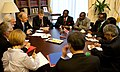 Minister of State for Africa meets Kenyan Prime Minister (4646602731).jpg