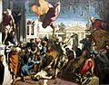 Miracle of the Slave by Tintoretto - Accademia - Venice 2016.jpg