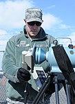 Misawa bio teams monitor environmental safety 110318-F-VS630-002.jpg