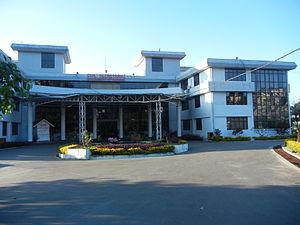 Government of Mizoram - Mizoram Secretariat