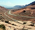 Mohab, Utah from Arches NP, Utah 8-25-12 (7993174735).jpg
