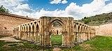 Monasterio de San Juan de Duero, Soria, España, 2017-05-26, DD 19.jpg