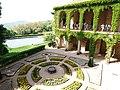 Monasterio de Yuste, jardín.jpg