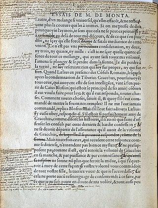 Montaigne Essais Manuscript.jpg
