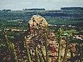 Montanha dos Três Dedos, Serra do Catimbau 04.JPG
