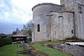 Montcaret 02 ruinas e iglesia by-dpc.jpg
