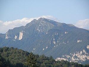 Monte Generoso - Image: Montegeneroso