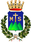Coat of arms of Montesilvano