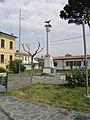 Monumento ai caduti (Ca' Emo, Adria) 01.JPG