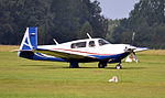 Mooney M20TN Acclaim Type S (N316TN) 02.jpg
