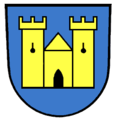 Moosburg am Federsee Wappen.png