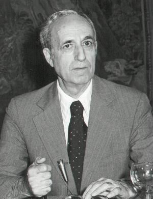 José Ferrater Mora - Image: Mora