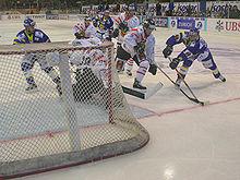 Eishockeyspieler datieren