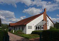 Mormonen-Kirche