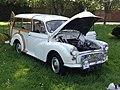 Morris Minor 1000 Traveller (1967-68) (26723964483).jpg